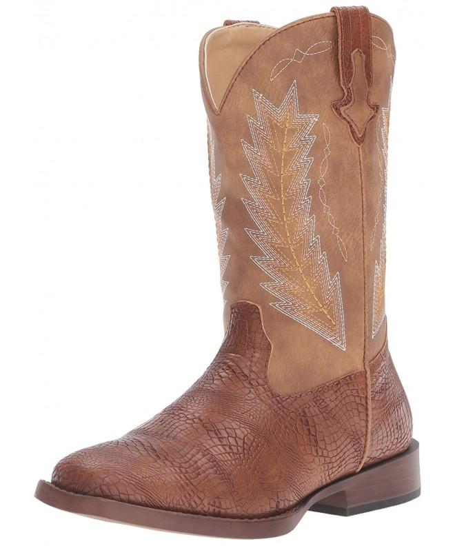 ROPER Kids Charlie Western Boot
