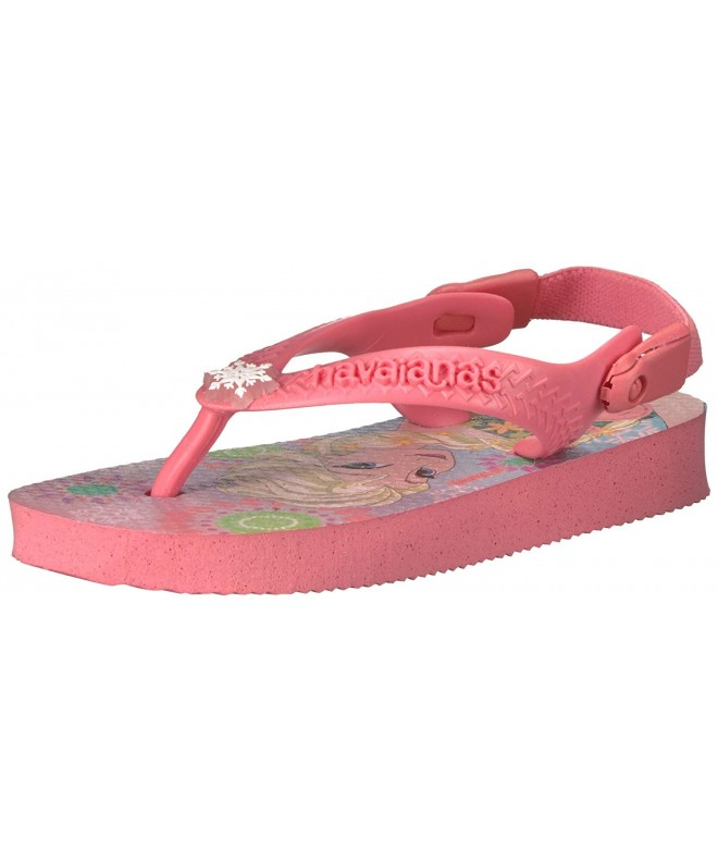 Havaianas Sandals Frozen Infant Toddler