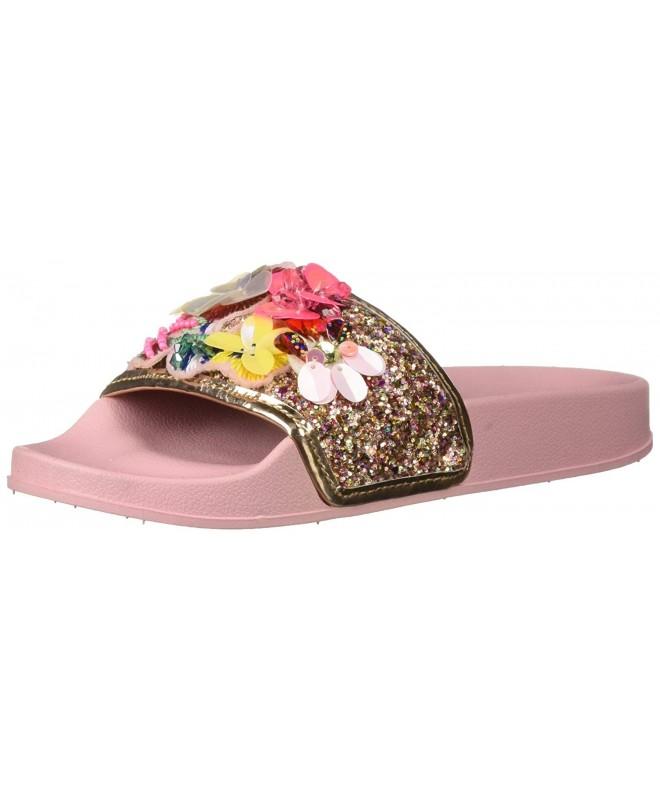 Steve Madden Jkoolbee Slide Sandal