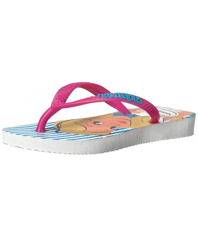 Havaianas Sandals Disney Alice Wonderland
