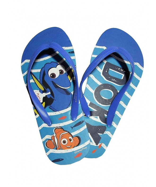 Disney Pixar Finding Dory Sandals