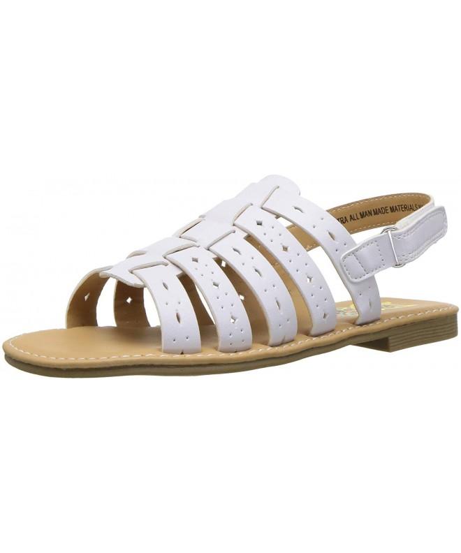 Rachel Shoes Kids Petra Slide