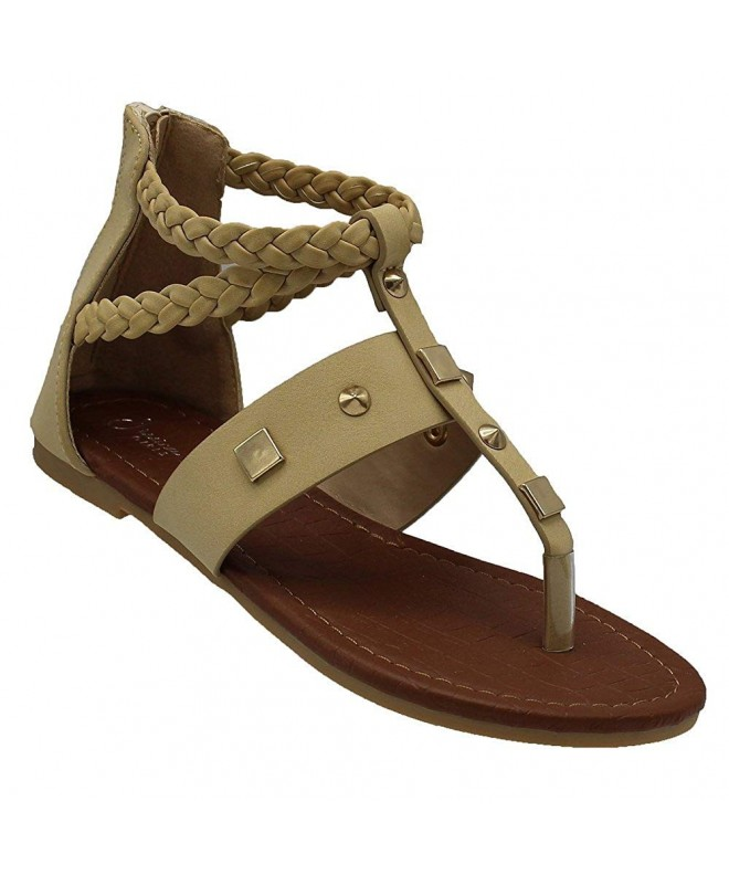 Jessica Carlyle Girls Sandals Gladiator