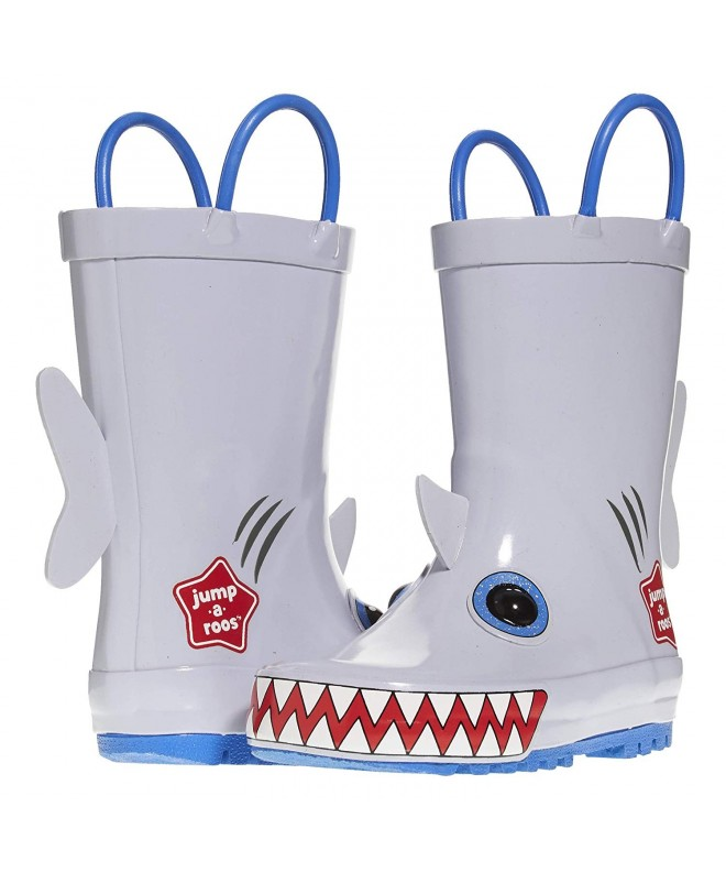 Jump Roos Sharky Boots Galoshes