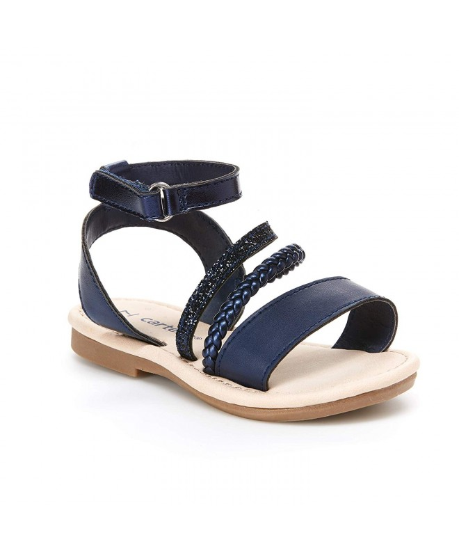 Carters Filipa Braided Strappy Sandal