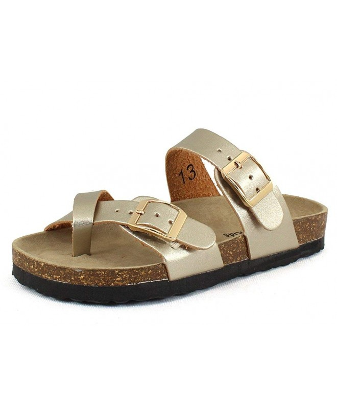 Outwoods Girls Synthetic Sandals Little