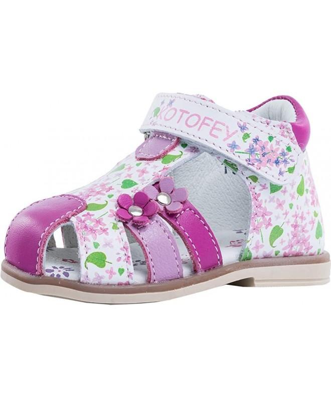 Kotofey Sandals 022091 22 Genuine Orthopedic