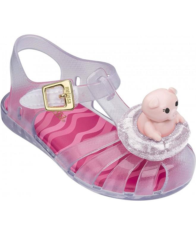 Melissa Girls Aranha Sandal Toddler
