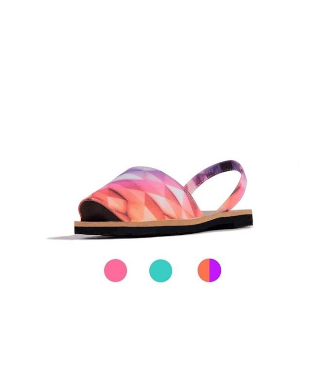 Subibaja Martina Special Menorquina Sandals