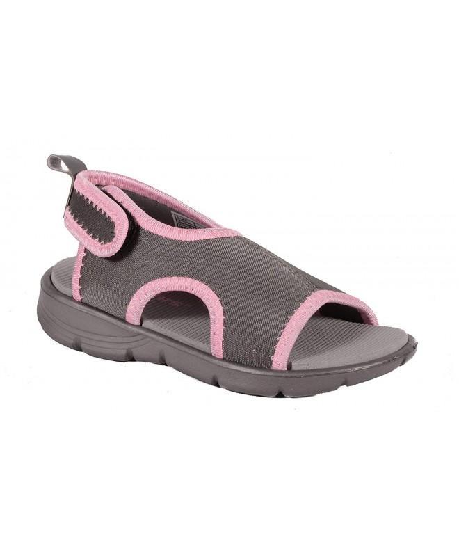 SKIDDERS Toddler Friendly Lightweight Sandals