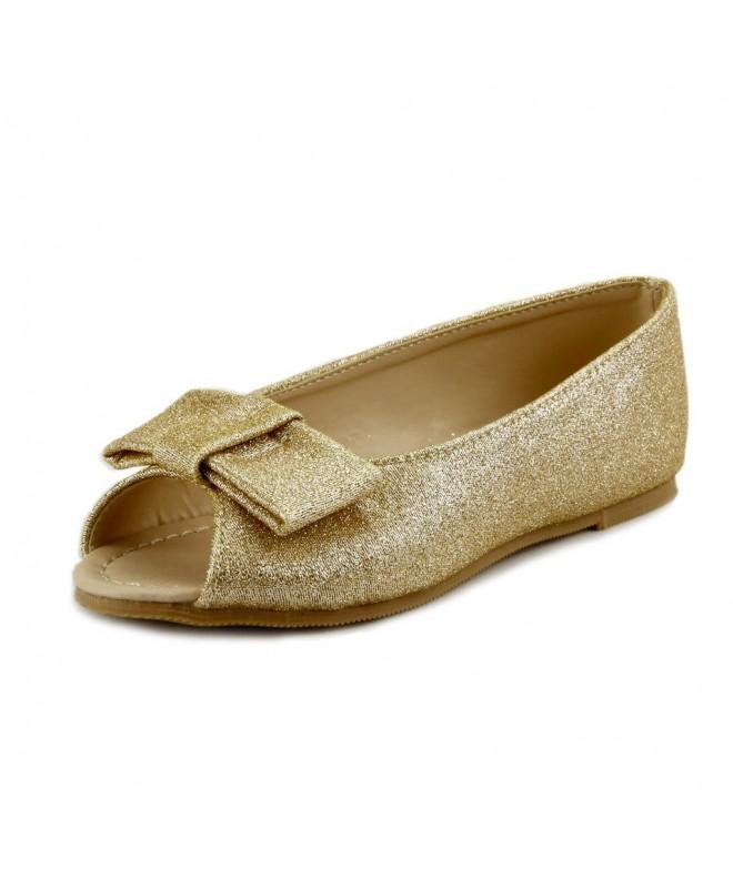 Doll Maker Girls Glimmer Sandal