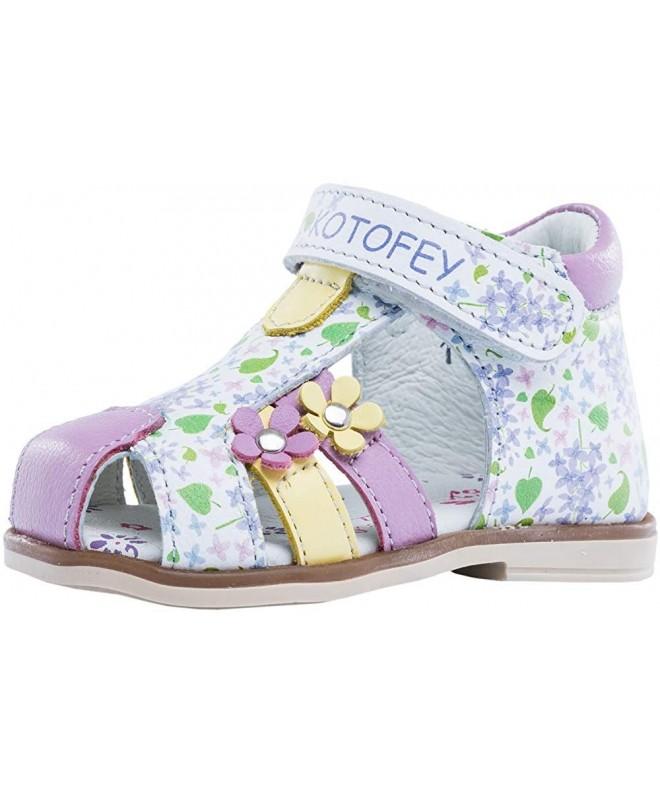 Kotofey Sandals 022091 21 Genuine Orthopedic