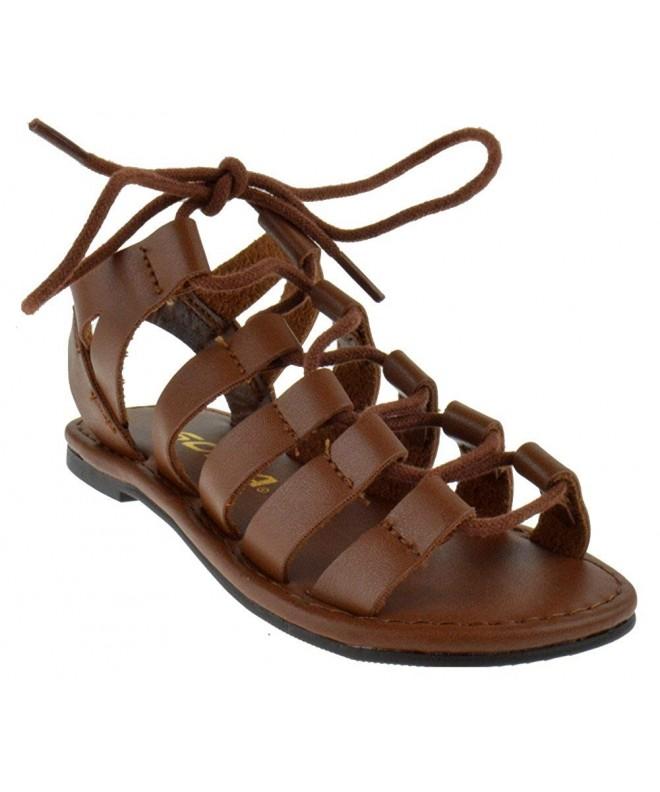 Sod Corbic Strappy Gladiator Sandals
