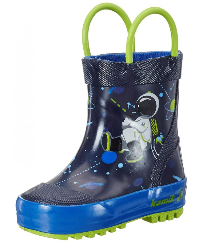 Kamik Kids Orbit Rain Boot