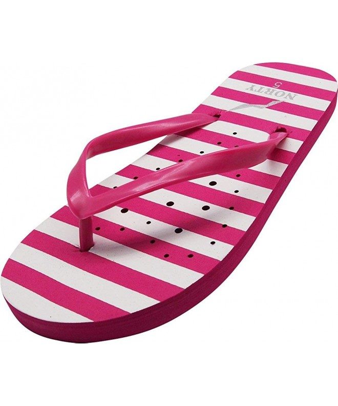 NORTY Girls Thong Sandal Everyday