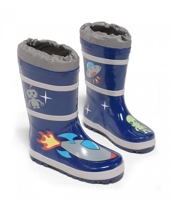 Kidorable Space Hero Rain Boot