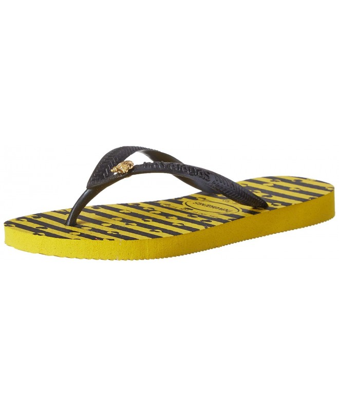 Havaianas Kids Flip Flop Sandals Ladybug