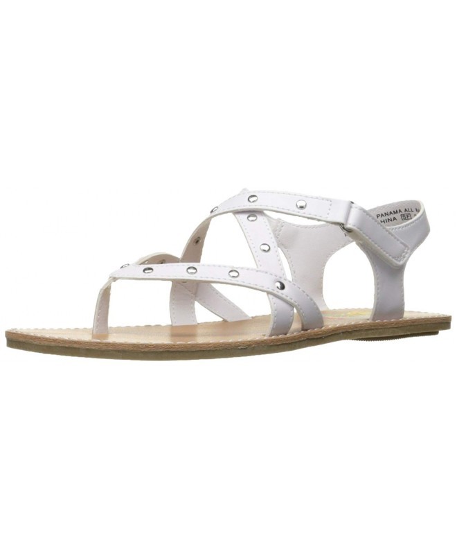Rachel Shoes Kids Panama Sandal