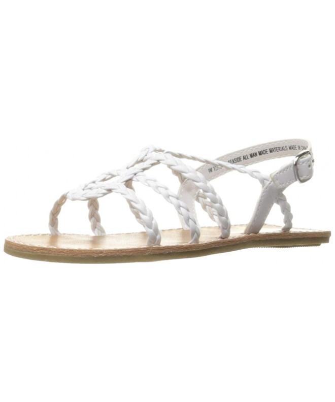Rachel Shoes Lil Seaside Slide