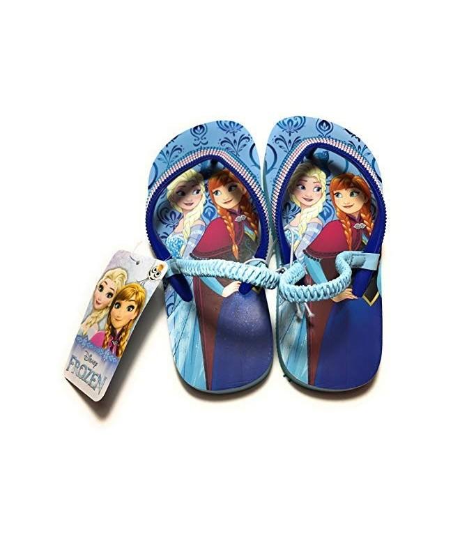 Frozen Disney Princess Flip Flop Sandal