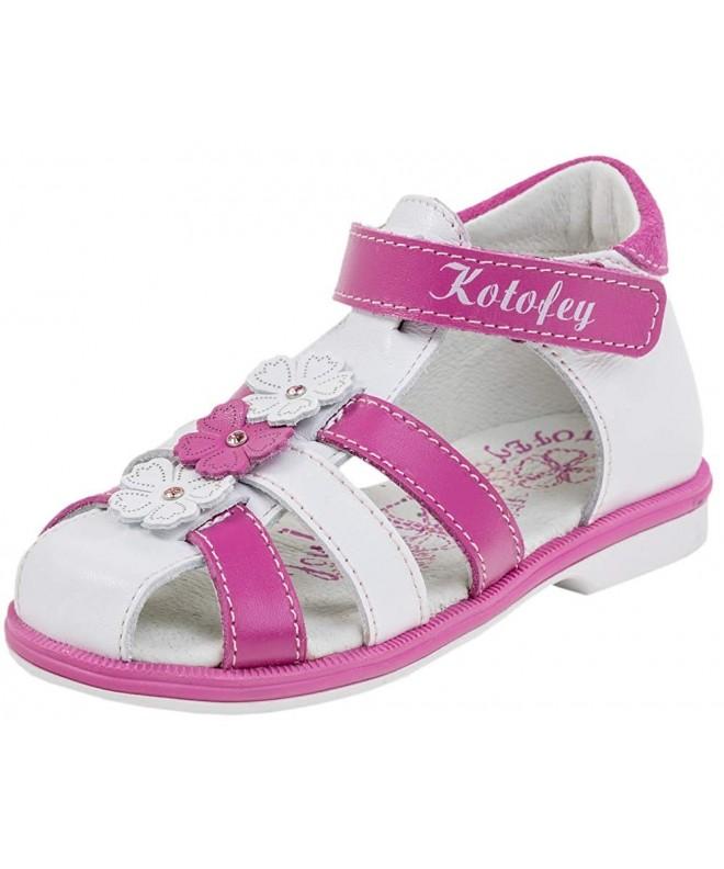 Kotofey Sandals 322032 21 Genuine Orthopedic