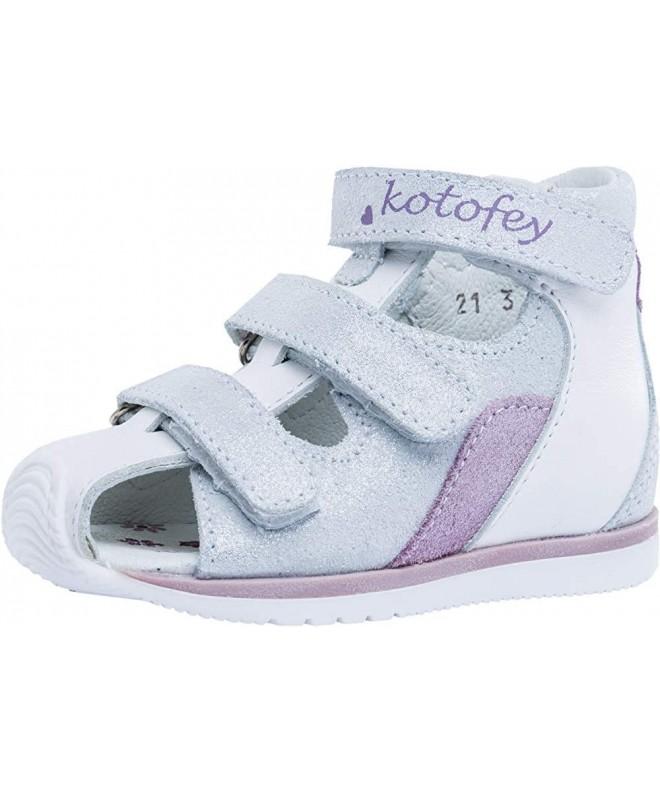 Kotofey Sandals 122123 22 Genuine Orthopedic