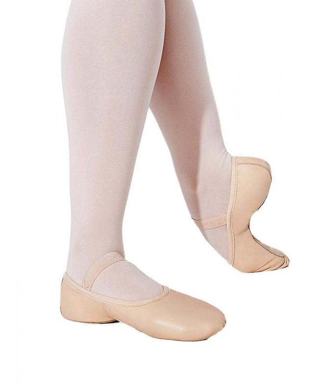 Capezio 212W Lily Ballet Shoe