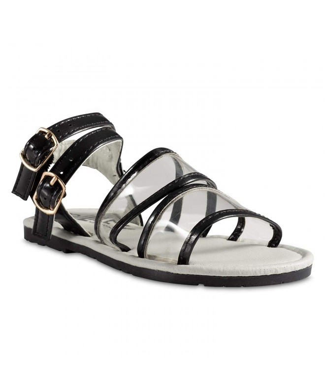 Chillipop Toddler 2 Strap Sandals Available