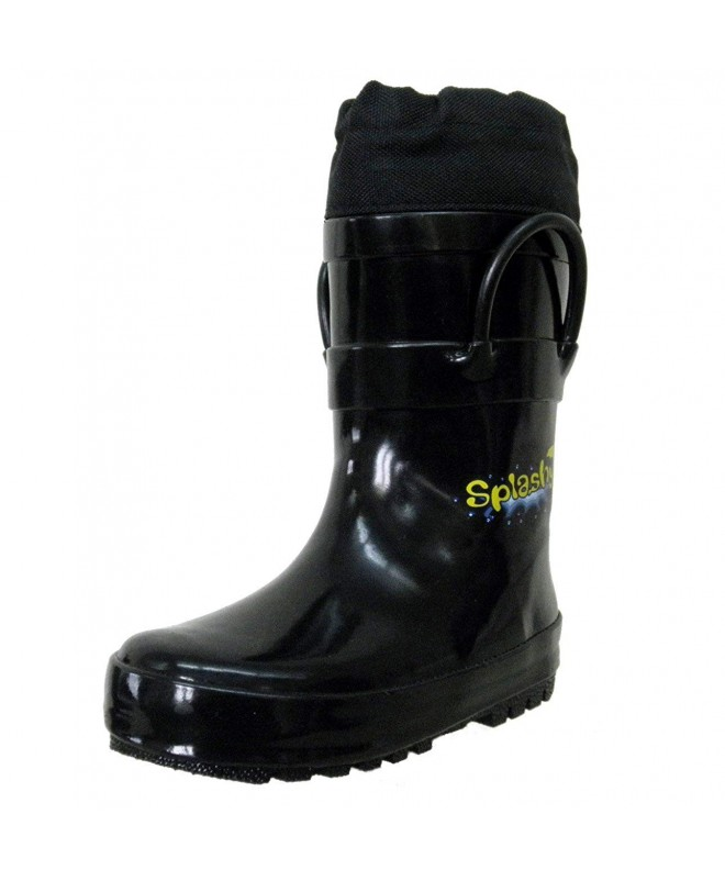 Splashy Childrens Boots Extra Protective