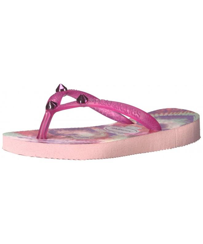 Havaianas Kids Style Sandal Pearl