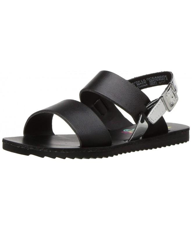 Rachel Shoes Lil Oceanside Slide