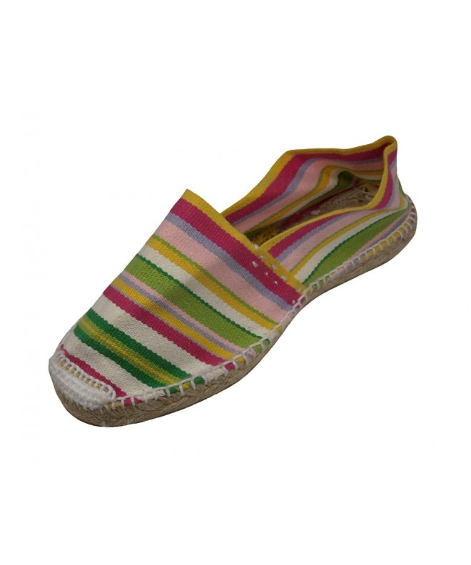 Alpargatus Espadrille Stripes MultiColours 1564