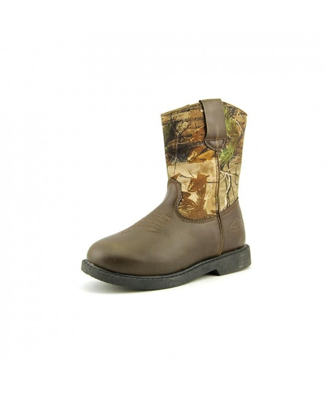 Realtree Kids Dustin Jr Boot