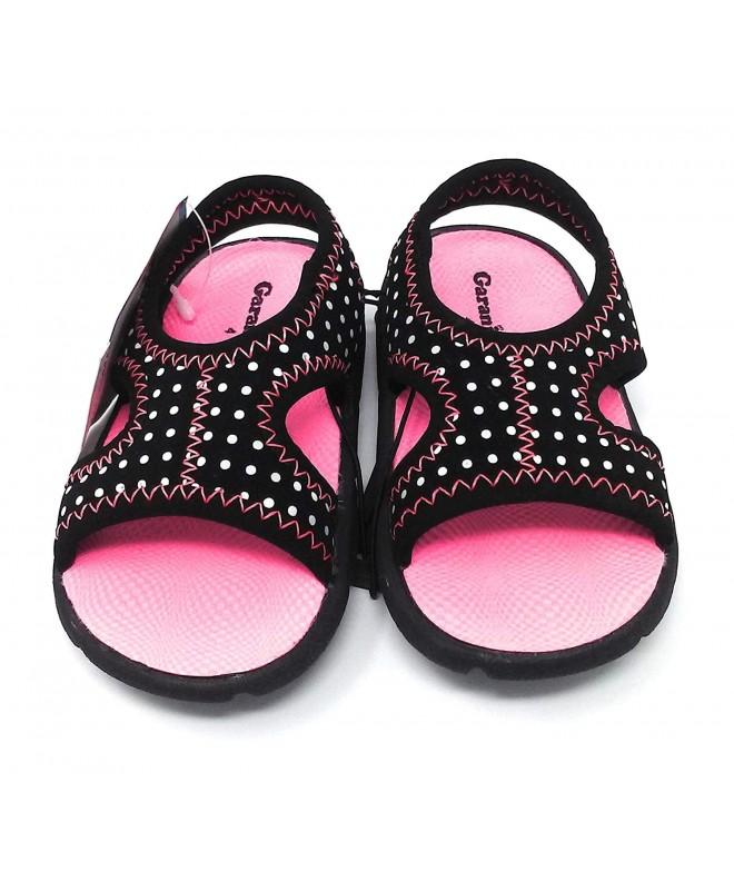 Garanimals Toddler Girls Sling Sandal