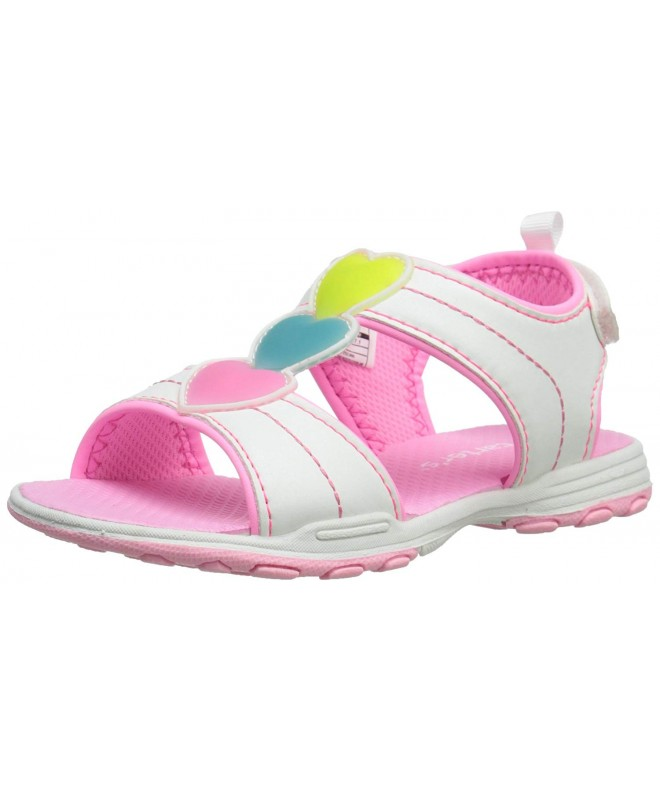 Carters Light Up Sparkly Athletic Toddler