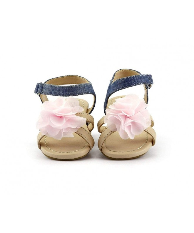 Doll Maker Flower Sandal FBA173066A 5
