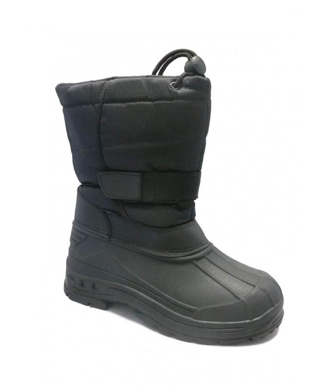 SkaDoo BoysSnow Goer Boots Toddler