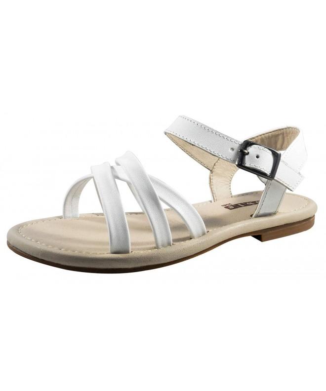 Bobblekids Girls Sandal Leather Sirena