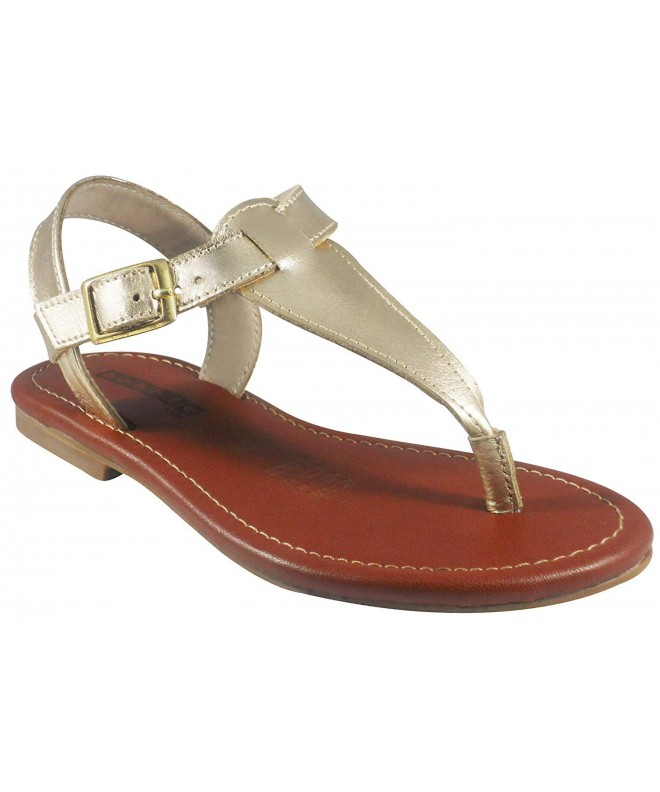 Bobblekids Little Sandal Leather Romina