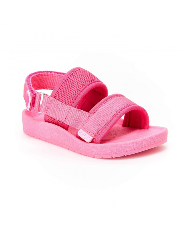 Carters Sandal Double Adjustable Straps
