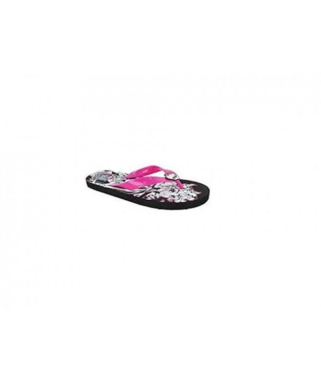 AIT Corporation Mattel Monster Flip Flop