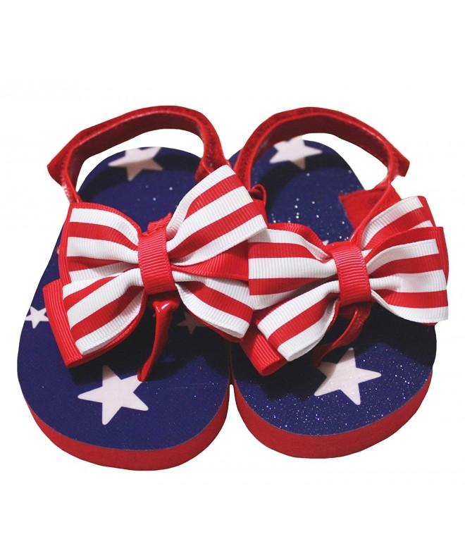 Petitebella Child Striped Sandals Children