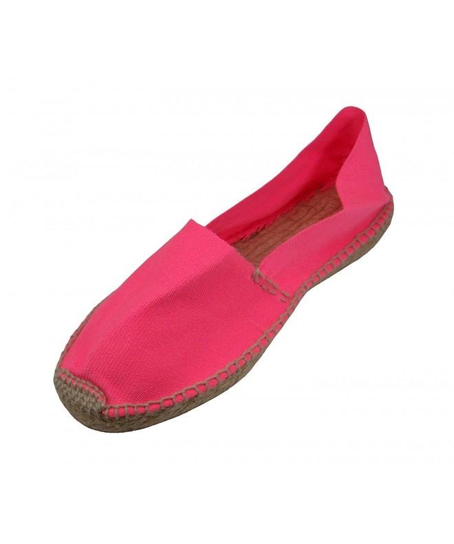 Alpargatus Alpargatus Espadrille Fluor Pink