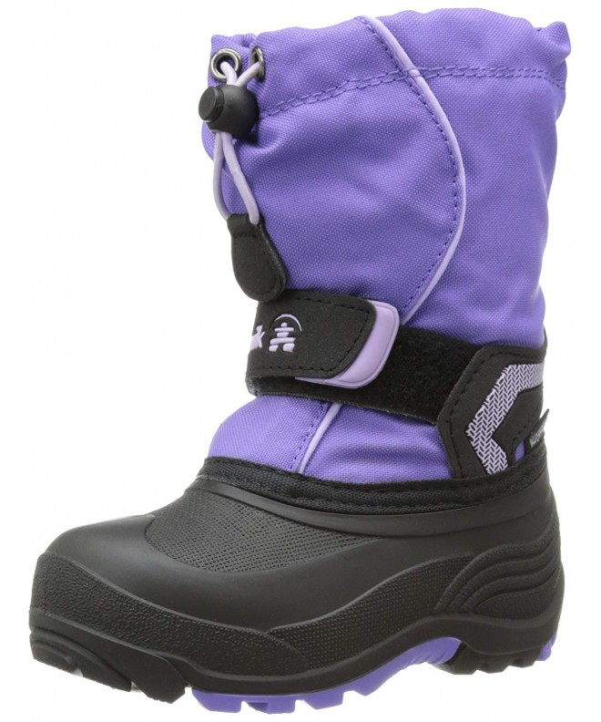 Kamik Footwear Snowbank Insulated Toddler