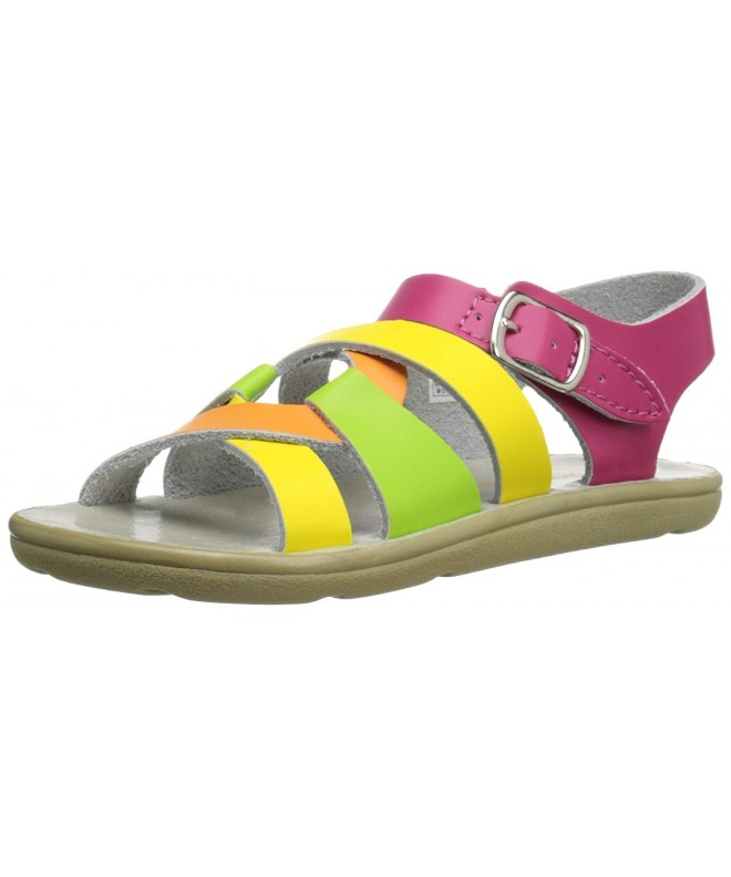 Jumping Jacks Karma Sandal Toddler