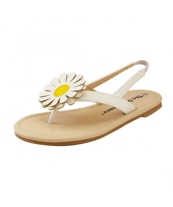 Doll Maker Switchable Topper Sandal