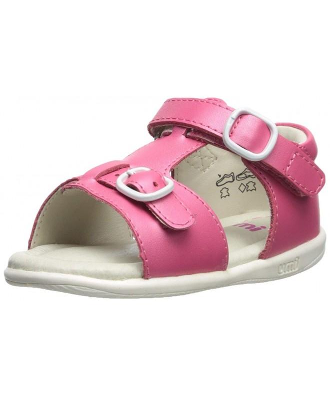 umi Noel Ankle Strap Sandal Toddler