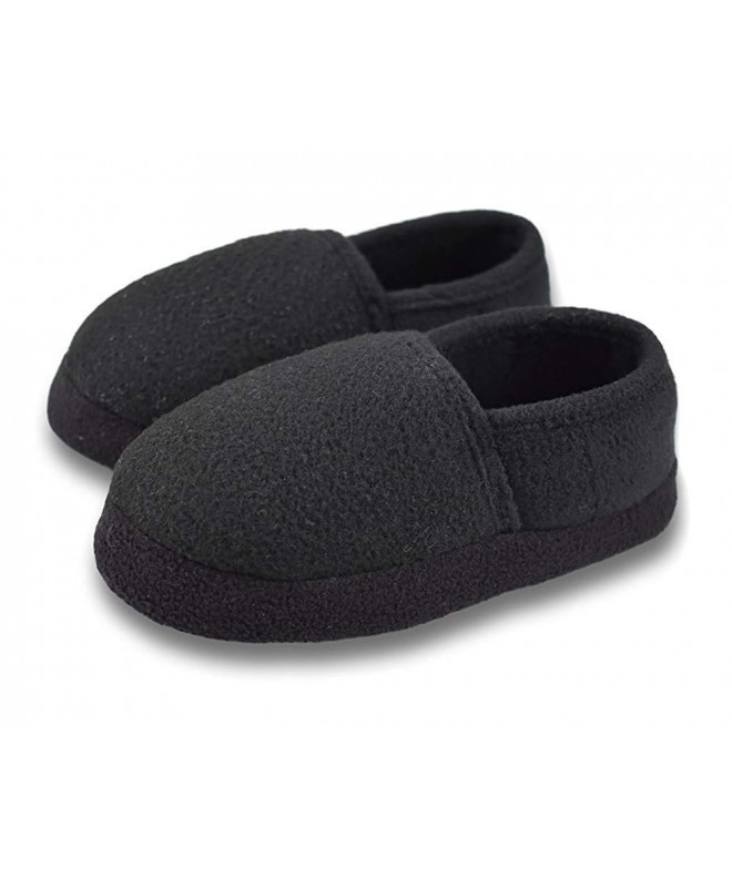 Tirzro Little Fleece Slippers Memory