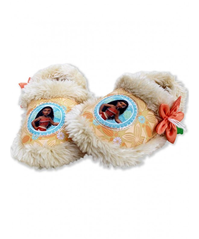 Disney Moana Toddler Girls Slippers