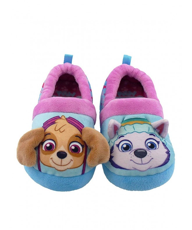 Patrol Girls Slippers Toddler Little